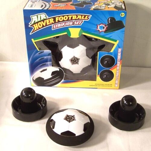 AIR HOCKEY GAME SET sporting games toys toy goods play airhockey table top puck