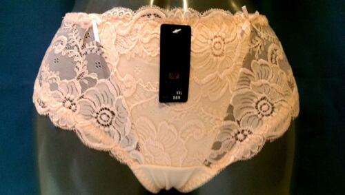 Pants 7 collors Sizes L//XL//XXL 589//2 Ladies Brazilian style knickers lettre