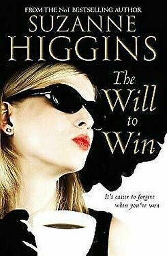 Will Sich Win von Higgins, Suzanne