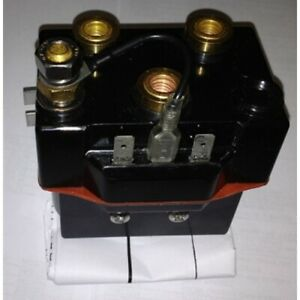 Lewmar-0052531-52531-12V-Solenoid-Dual-Direction-Light-Weight