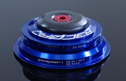 zs44//28.6 zs55//40 Bleu Yuniper 59 g record Fuselé Taux 55 mm semi-NCCD