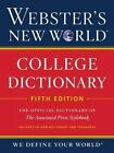 Webster's New World College Dictionary, Fifth Edition by Editors Of Webster's New World College Dictionaries (Mixed media product, 2014)