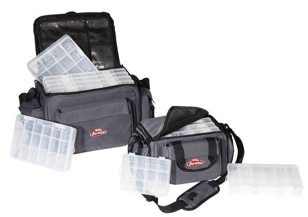 Berkley Förster System-taschen   Fischer Gepäck