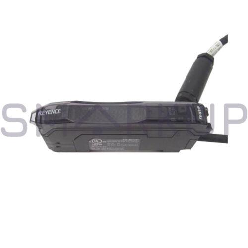 NIB KEYENCE FS-N11P FSN11P Digital Fiber Optic Sensor Amplifier
