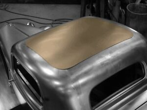 1932 TO 1936 WELD IN ROOF INSERTS TO FIT FORD
