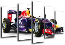 Cuadro Moderno Coche Formula 1, Red Bull Racing F1, ref. 26558