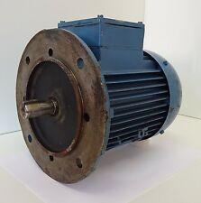 WEG Elektromotor AL80-4 0,55KW 3~ 1500U/min 1410U/min Drehstrommotor MOTOR IP55