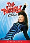 The Nanny Season 4 Series Four Fourth Fran Drescher Region 1 DVD (3 Discs)