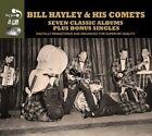 Bill & His Comets Haley - 7 Classic Albums Plus 4 CD