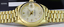ROLEX-Ladies-18kt-GOLD-PRESIDENT-Champagne-DIAMOND-Box-amp-Books-69178-SANT-BLANC thumbnail 4