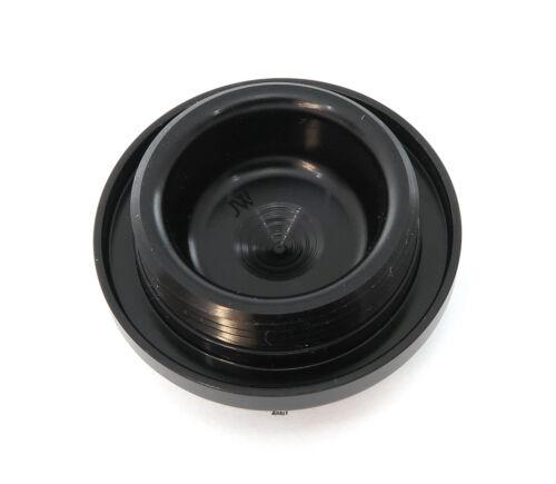 Webster Designs Honda Valve Tappet Cover Black Anodized CNC Aluminum J