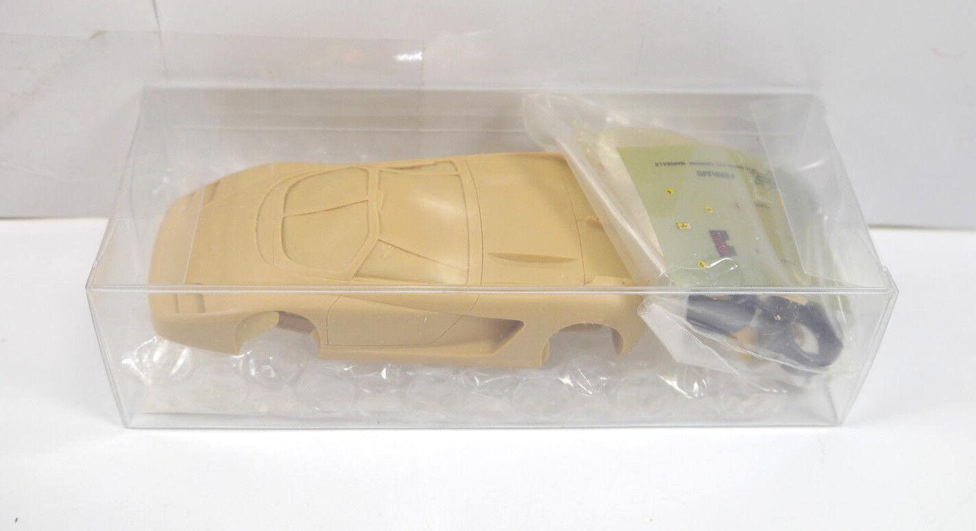 Provence Moulage K456 Ferrari Myth Car Model Construction Set 1 43 (K53)