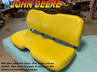 John Deere Gator Bench Seat Cover Xuv Hpx 625i 825i 855d