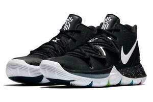 best service b0a1b f8677 Image is loading Nike-Men-039-s-Kyrie-5-039-Black-