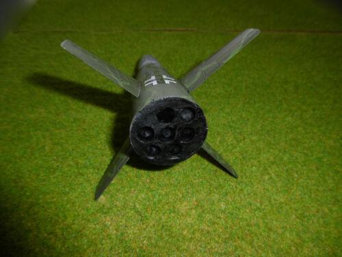 resin kit EMW A-13//II Kopfrakete      1//72 Bird Models Resinbausatz