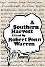 A Southern Harvest by Cherokee Publishing Company (GA) (Paperback / softback, 2007)