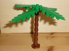 Nr.4128 Lego 6148 2566 4589b 4032 Palme mit Blättern 8x3