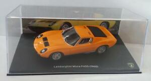 Lamborghini-Miura-P400-1966-1-43-ixo