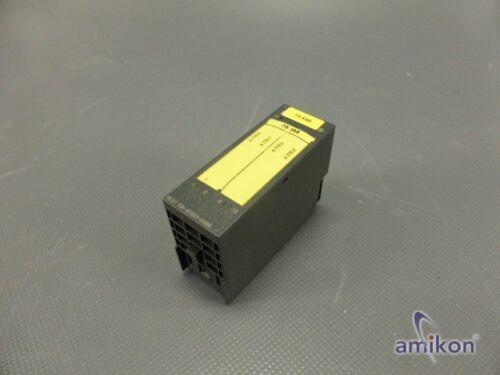 Siemens Simatic S7 Elektronikmodul 6ES7138-4FB03-0AB0 6ES7 138-4FB03-0AB0