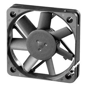 SUNON-eb60251s1-000u-999-Dr-Brushless-Ventilador-Axial-12v-DC-60-x-60-x-25mm