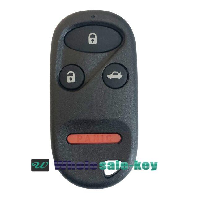 Car Key Fob For 1999 2000 2001 2002 2003 Acura TL Keyless