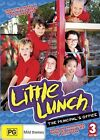 The Little Lunch - Principal's Office (DVD, 2015)