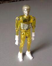Vintage 1976 Mego Micronauts Time Traveler  Very Rare