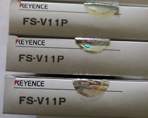 1PC Keyence Optical Fiber Amplifier FS-V11P FSV11P New In Box