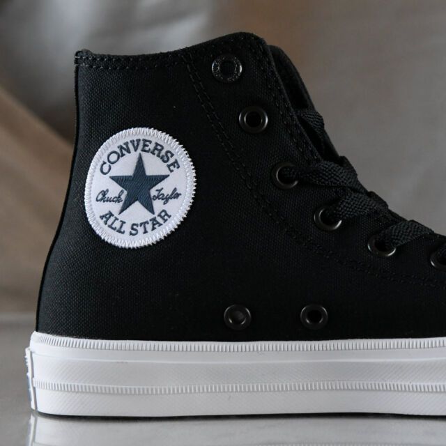 38318c13fa1216 CONVERSE ALL STAR CHUCK TAYLOR shoes for boys Style 350143C NEW US size  KIDS 12