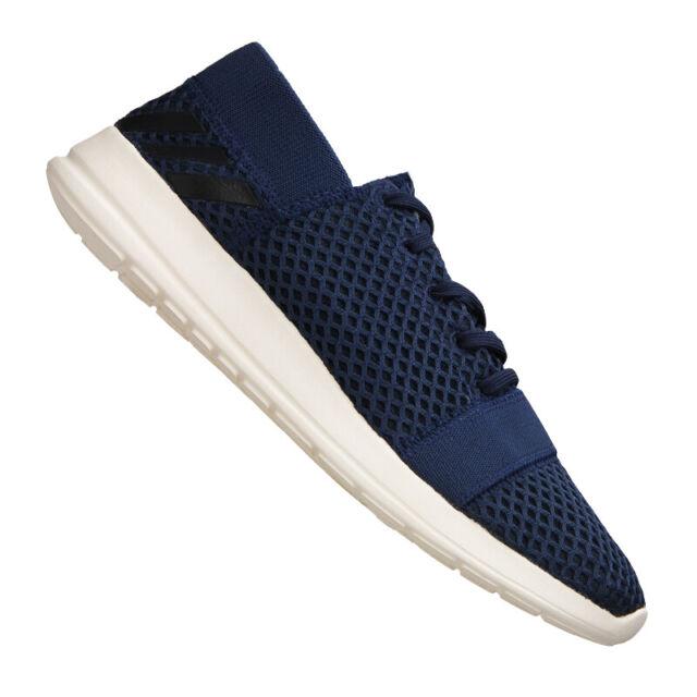 Adidas Herren Sneaker Gummi adidas element refine günstig