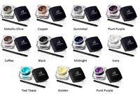 E.l.f. Studio Cream Eyeliner Pick Your Color Elf Free S&h