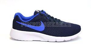 35302aebfe934 Youth Nike Tanjun 818381 441 | eBay