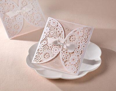 Wedding invitation cards BH2065, envelopes, seals, custom personalized printing