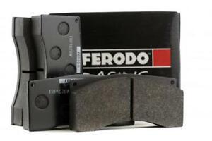 Ferodo DS2500 Racing For Fiat 131 Mirafiori 2.0 131 Mirafiori Front Brake Pads