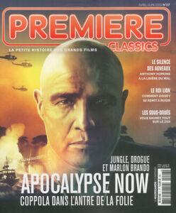 PREMIERE-Classics-N-7-Apocalypse-Now-Coppola-dans-l-039-antre-de-la-folie