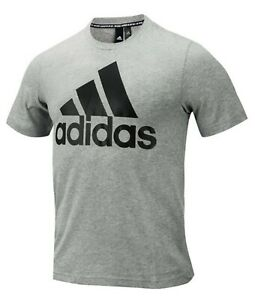 adidas Performance MUST HAVES BADGE OF SPORT T-SHIRT - T-Shirt print pink
