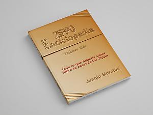 Zippo Enciclopedia Volumen1 ESPAÑOL. Enzippopedia
