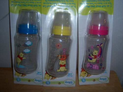 BABY SHOWER DISNEY WINNIE THE POOH 11oz SPILL PROOF CUP DIAPER CAKE TIGGER