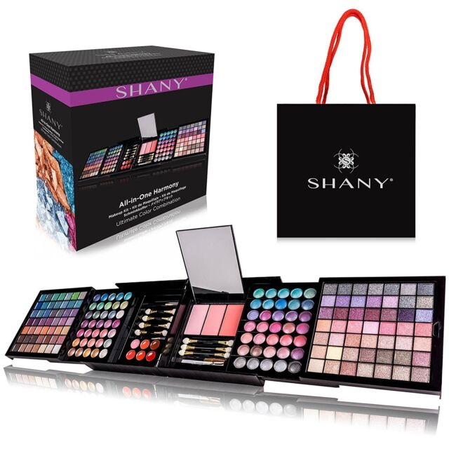 SHANY 2012 Edition All In One Harmony Makeup Kit 25 Ounce - Free Shipping