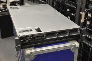 DELL-R715-6SFF-2U-Server-2x-AMD-6344-2-6Ghz-12-Core-CPU-64GB-RAM-H700-RAID-2xPS