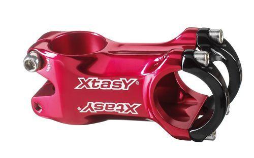 Xtasy Stem 5° 31,8 mm 70 mm Long Red  Anodized  10 days return