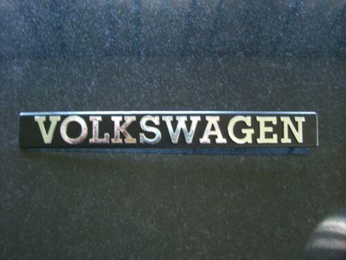 19 cm de longitud 4 lápices de fijación pins Emblem//badge volkswagen aprox