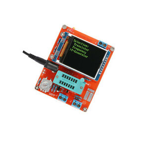 GM328-Transistor-Tester-Diode-Cap-ESR-Volt-Freq-Meter-PWM-Signal-Generator-DIY