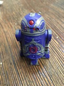 Disney Star Wars Droid Factory Build a Droid R2  LOOSE