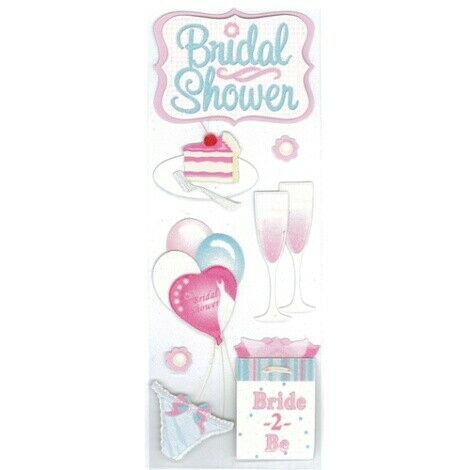 Jolly Boutique Jolee/'S Boutique 0015586863420 Bridal Shower 50-10029 Other