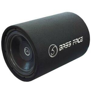 Sub-Caisson-de-Basse-Tube-a-Face-Bass12-1-10-034-300-mm-30-00-cm-Voiture-en-Reflex