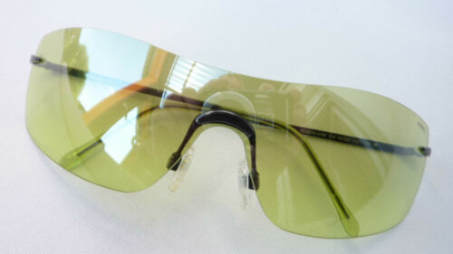 A Senza Sole Da Sportivi Xxl Verde Occhiali Montatura Curvo Specchio Missoni z1x0T0