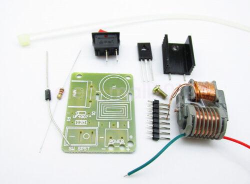 15KV High Voltage Generator Step-up Inverter Arc Ignition Coil Module DIY Kits
