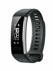 Huawei Band 2 pro fitnesstracker pulsómetro GPS Bluetooth negro