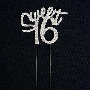 Sweet 16 Graphics